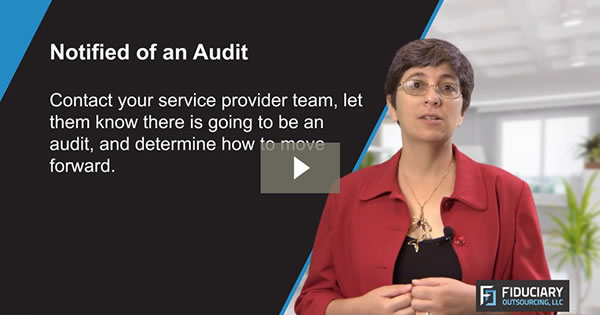 What to Do if You Get Notified of an IRS Audit?